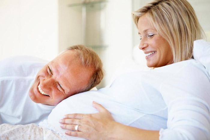 Какой возраст лучше всего подойдет для беременности?